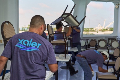 Xaler Systems - Furniture Restoration and Paint
