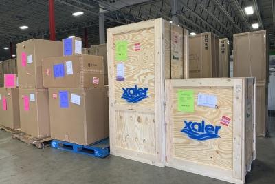 Xaler Systems - Miscellaneous